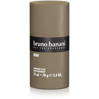 Bruno Banani Bruno Banani Man deodorant pro muže 75 ml pánské 75 ml