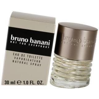 Bruno Banani Bruno Banani Man toaletní voda pro muže 30 ml pánské 30 ml
