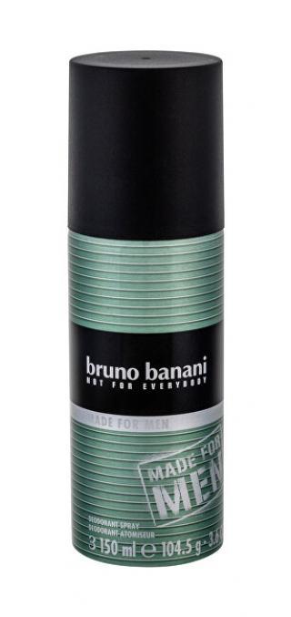 Bruno Banani Made For Men - deodorant ve spreji 150 ml