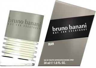 Bruno Banani Man - EDT 30 ml pánské