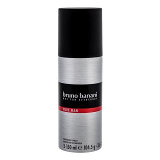 Bruno Banani Pure Man - deodorant ve spreji 150 ml