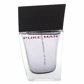 Bruno Banani Pure Man toaletní voda pro muže 30 ml