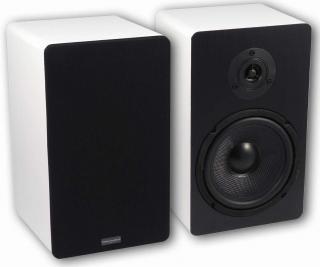 BS Acoustic SONUS100W Černá-Bílá White