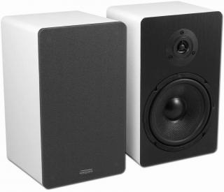 BS Acoustic SONUS100WG Bílá-Šedá White