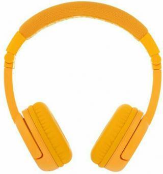 BuddyPhones Play  Žlutá