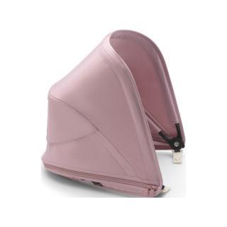 BUGABOO Bee6 stříška Soft Pink růžová