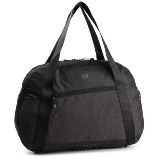 Bugatti Pánská cestovní taška 49392201 Black pánské