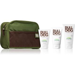 Bulldog Original Skincare Kit For Men kosmetická sada pro muže pánské