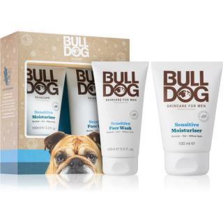 Bulldog Sensitive Duo Set kosmetická sada  pánské
