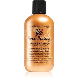 Bumble and Bumble Bb.Bond-Building Repair Shampoo obnovující šampon pro každodenní použití 250 ml dámské 250 ml