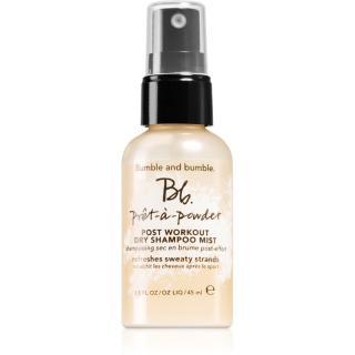 Bumble and Bumble Pret-À-Powder Post Workout Dry Shampoo Mist osvěžující suchý šampon ve spreji 45 ml dámské 45 ml