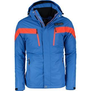 Bunda lyžařská pánská TRIMM  SPECTRUM pánské jeans blue XXL