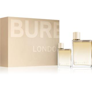 Burberry Her London Dream dárková sada  dámské