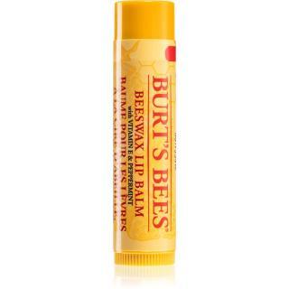 Burt's Bees Lip Care balzám na rty s včelím voskem  4,25 g dámské 4,25 g