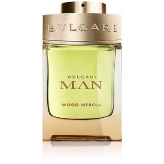Bvlgari Man Wood Neroli parfémovaná voda pro muže 100 ml pánské 100 ml