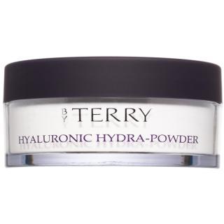 By Terry Face Make-Up transparentní pudr s kyselinou hyaluronovou 10 g dámské 10 g