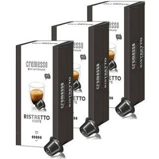 Caffé Ristretto, balení 16 kapslí, 3x