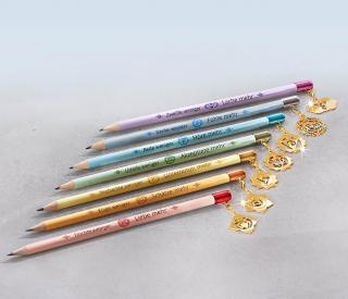 čakra tužky, sada 7