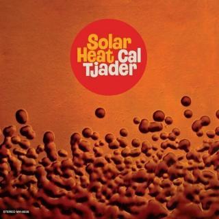 Cal Tjader Solar Heat  Gold