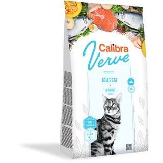 Calibra Cat Verve GF Adult Herring 750g NEW