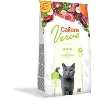 Calibra Cat Verve GF Adult Lamb&Venison 8  750g NEW
