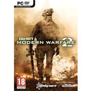Call of Duty: Modern Warfare 2 (PC) DIGITAL