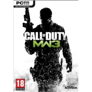 Call of Duty: Modern Warfare 3 (PC) DIGITAL