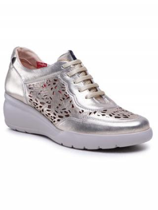Callaghan Sneakersy Polvore 28904 Zlatá dámské 36
