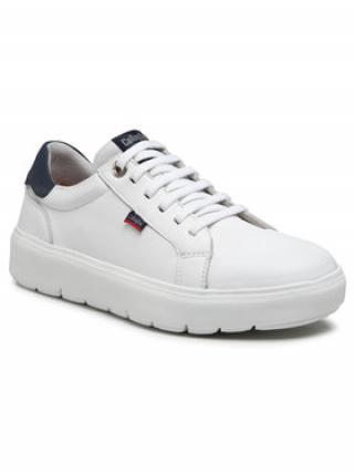 Callaghan Sneakersy Sputnik 45504 Bílá pánské 40