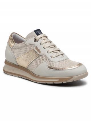 Callaghan Sneakersy Sputnik 87199 Zlatá dámské 37