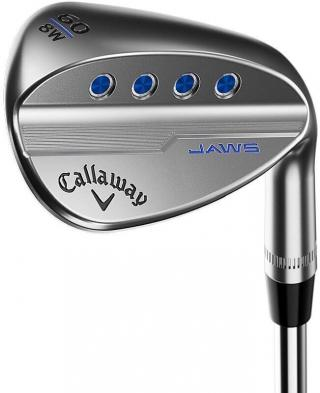 Callaway JAWS MD5 Platinum Chrome Wedge 52-10 S-Grind Right Hand Graphite