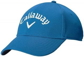 Callaway Side Crested Mens Cap Egyptian Blue UNI