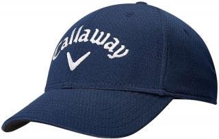 Callaway Side Crested Mens Cap Navy Blue UNI
