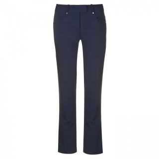 Callaway Straight Golf Trousers Ladies Peacoat | Other XS