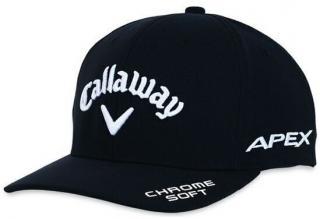 Callaway Tour Authentic Performance Pro XL Cap Black XL