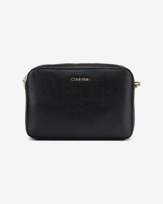 Calvin Klein Camera Cross body bag Černá dámské UNI