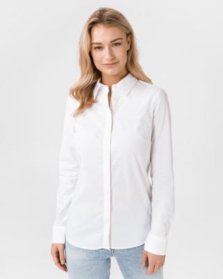 Calvin Klein Classic Košile Bílá dámské XS