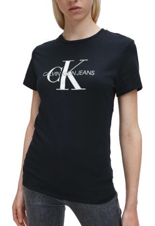 Calvin Klein Dámské triko J20J207878-099 XL