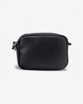 Calvin Klein Double Zip Camera Cross body bag Černá dámské UNI