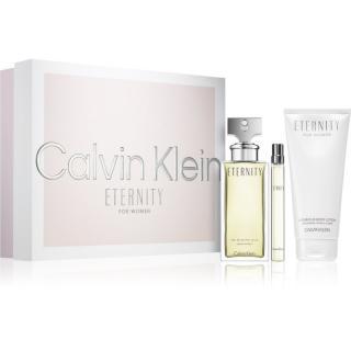 Calvin Klein Eternity dárková sada IV. dámské