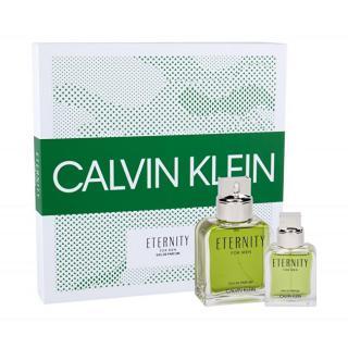 Calvin Klein Eternity For Men - EDP 100 ml   EDP 30 ml pánské