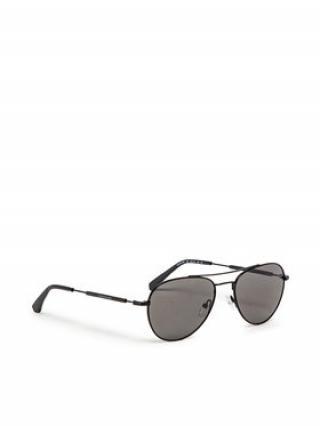 Calvin Klein Jeans Sluneční brýle CKJ20109S 44874 Černá 56