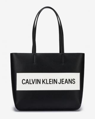 Calvin Klein Kabelka Černá dámské UNI