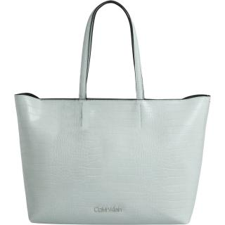Calvin Klein Must Croc Tote Bag Other One size