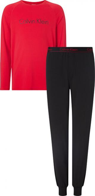 Calvin Klein Pánské pyžamo NM1592E-9UR S