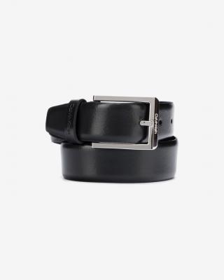 Calvin Klein Pásek Černá pánské 95 cm
