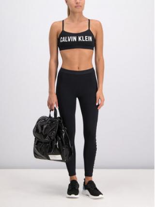 Calvin Klein Performance Podprsenkový top 00GWF8K147 Černá dámské XS