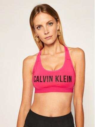 Calvin Klein Performance Podprsenkový top Low Impact Sports 00GWS0K137 Růžová dámské XS