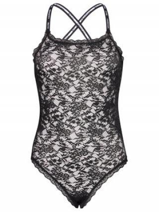 Calvin Klein Underwear Body 000QF6206E Černá dámské L