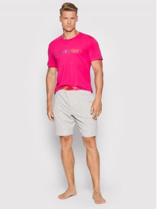 Calvin Klein Underwear Pyžamo Pride 000NM2090E Barevná pánské M